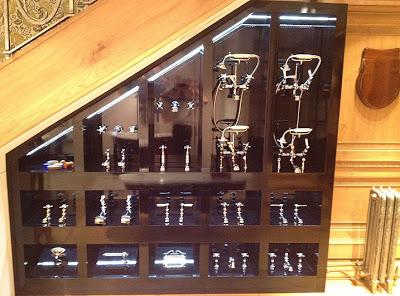 New Display Cabinet Chelsea Blog