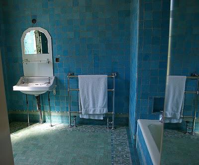 Interior Trends The Glitz Glamour Of Art Deco