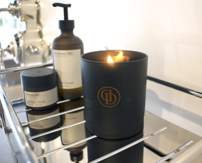 Candle Competition July 2017