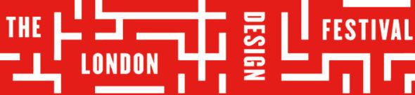 London Design Festiva Banner