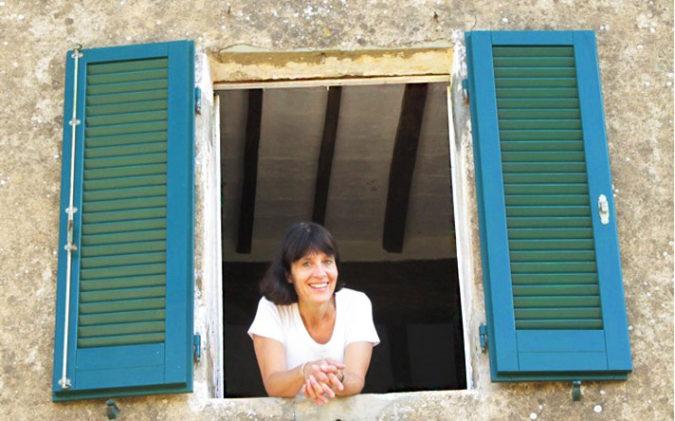 Nicolette Le Pelley Guest Blog