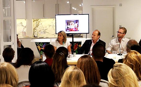 London Design Week Roundup