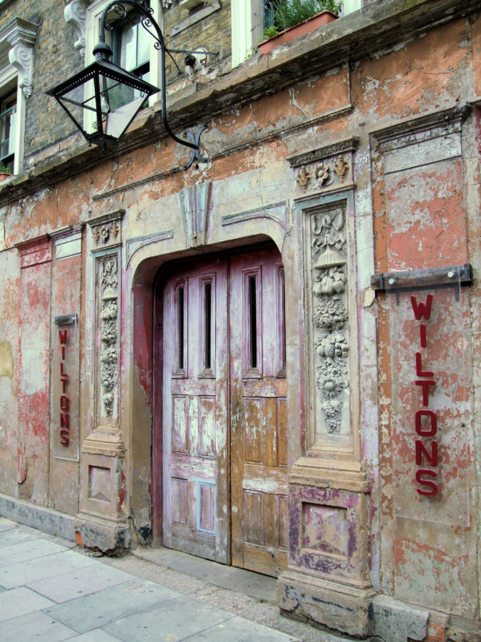 Wiltons Oldest Music Hall