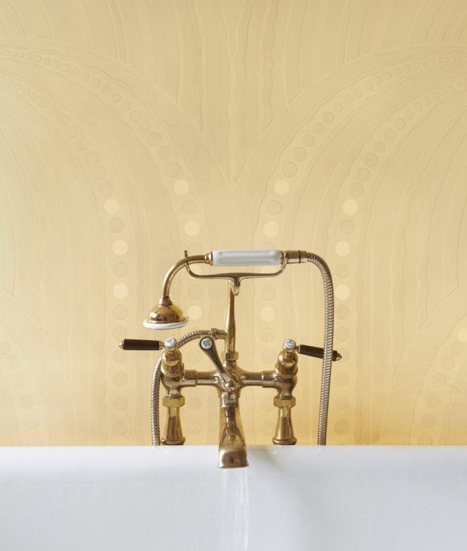 Bath Mixer