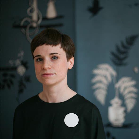 Anna Glover Interview