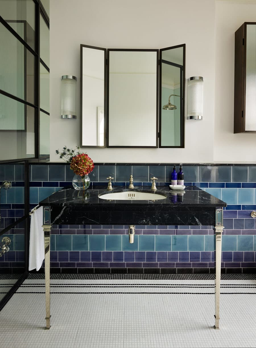 Shower Room Case Study
