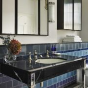 The Single Hebdern Vanity Basin Suite