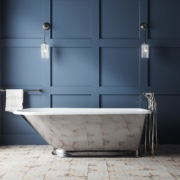 The Wandle Skirted Bath Tub