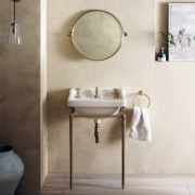 The Syre Vanity Basin On Stand