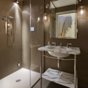 The Single Ladybower Vanity Basin Suite