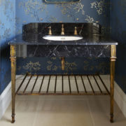 The Single Thames Vanity Basin Suite