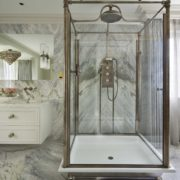 The Thurso Freestanding Shower
