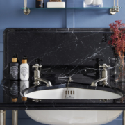 The Single Crake Vanity Basin Suite