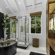 The Thurso Freestanding Shower