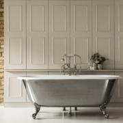 The Swale Cast Iron Bath Tub With Ball & Claw Feet