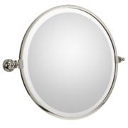 Round Tilt Mirror