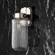 Single Derwent light