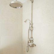 The Dalby Hand Shower & Diverter