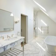 The Double Thames Vanity Basin Suite