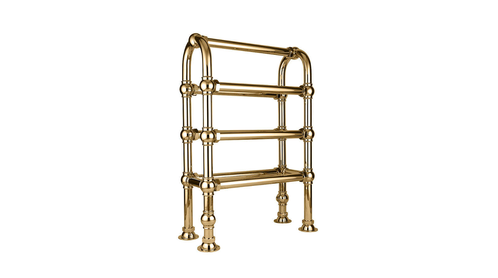 free standing towel rails for bathrooms