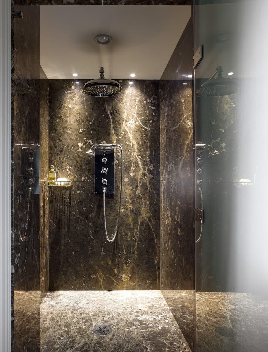 Guest Bathroom Case Study