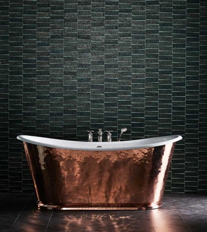 Luxury Copper Baths Pure Copper Tubs Drummonds Bathrooms