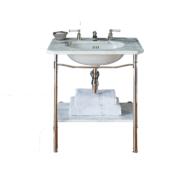 The Single Ladybower Vanity Basin Suite