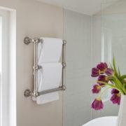 3-Bar Wall Mounted Towel Rail