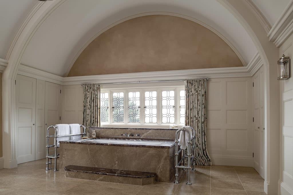 Master Bathroom Surrey