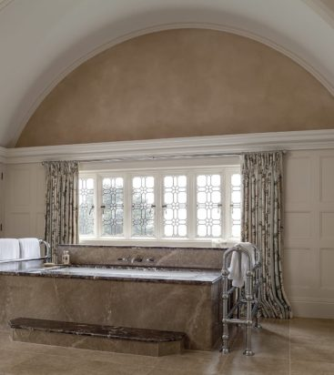 Master Bathroom Surrey