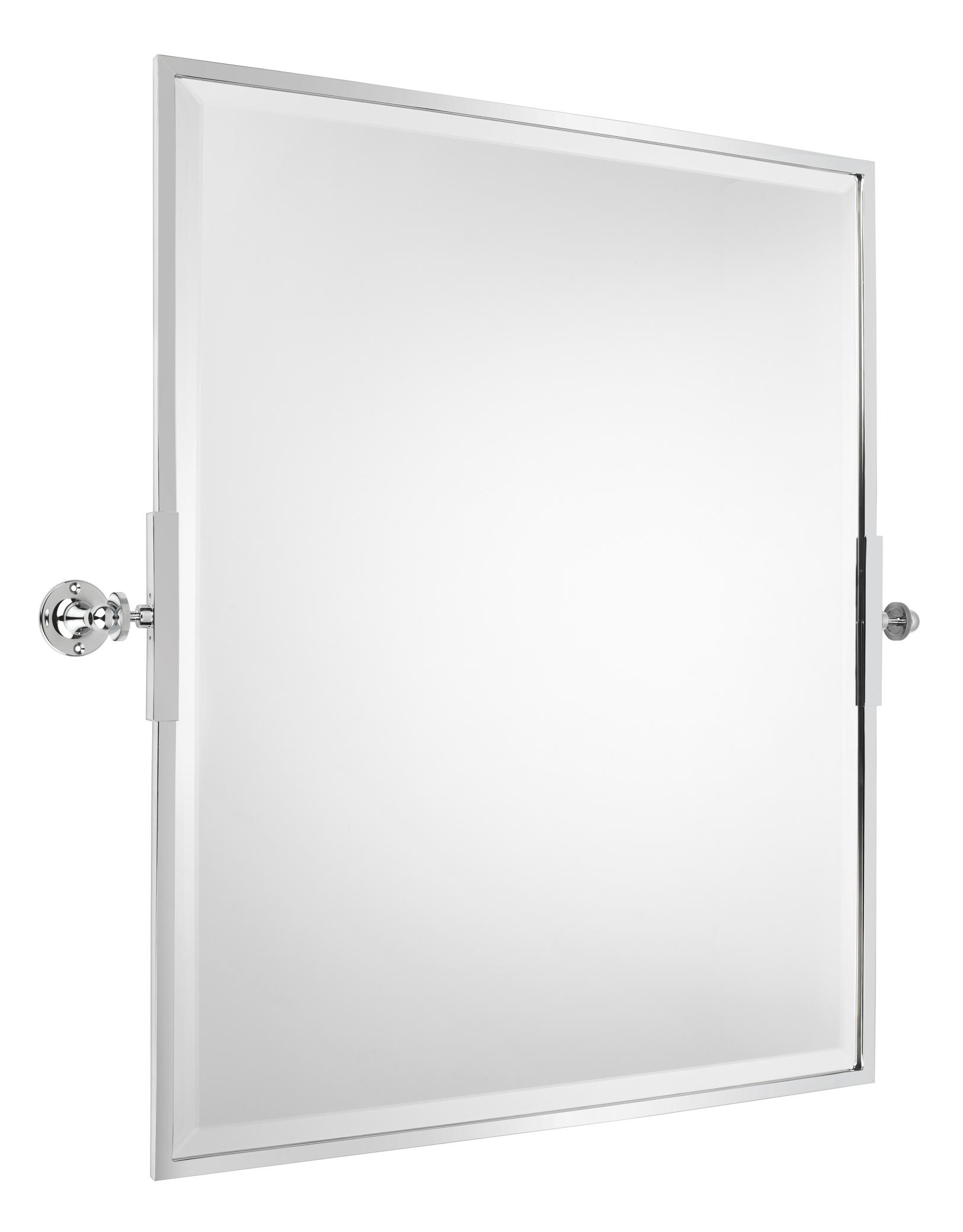 Rectangular Tilt Mirror