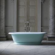 The Tay Cast Iron Skirted Bath Tub