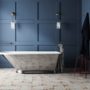 The Wandle Skirted Bath Tub