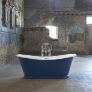 The Wye Cast Iron Bath