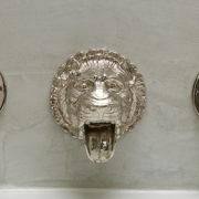 The Lions Head Classic Bath Filler