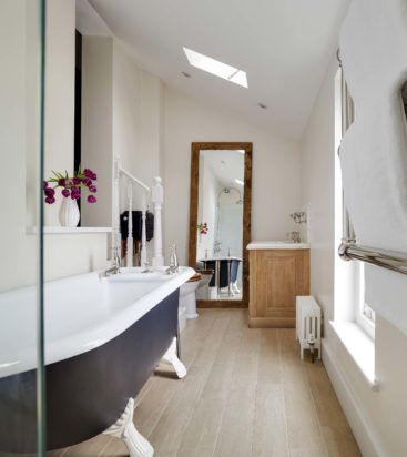 Battersea Townhouse Case Study