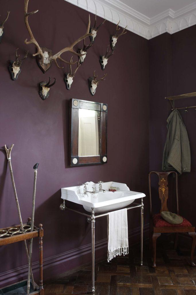 Cloakroom Bathroom Case Study