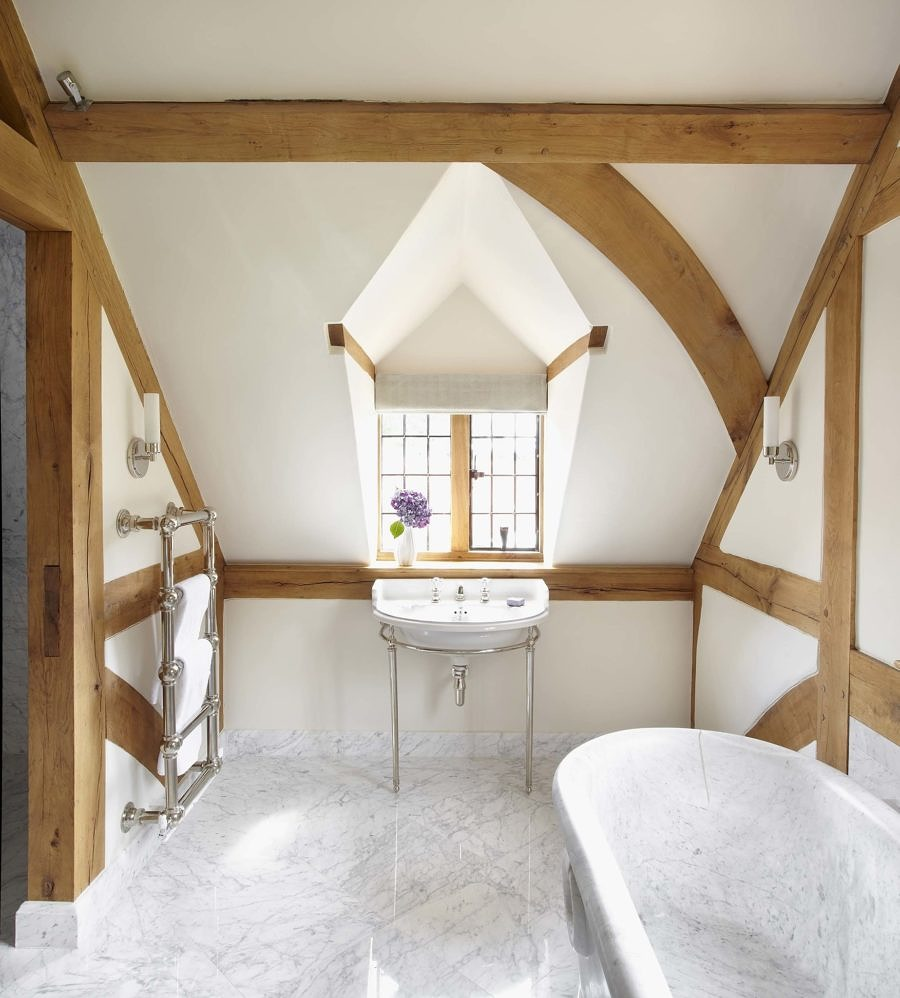 Country House Barn Case Study
