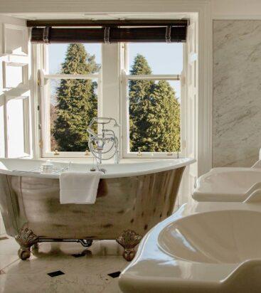 Cromlix House Hotel Case Study