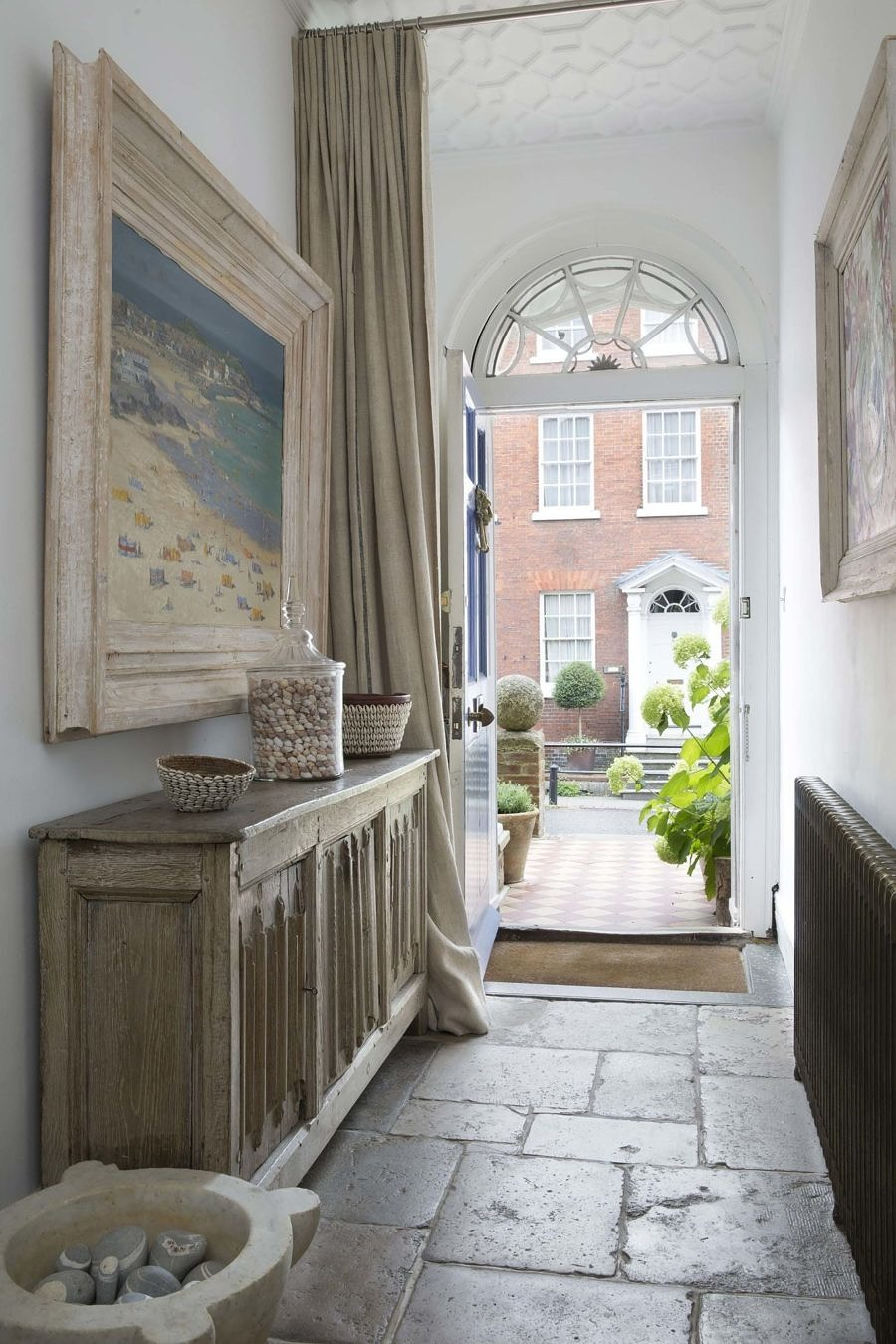 Georgian House West Sussex Case Study