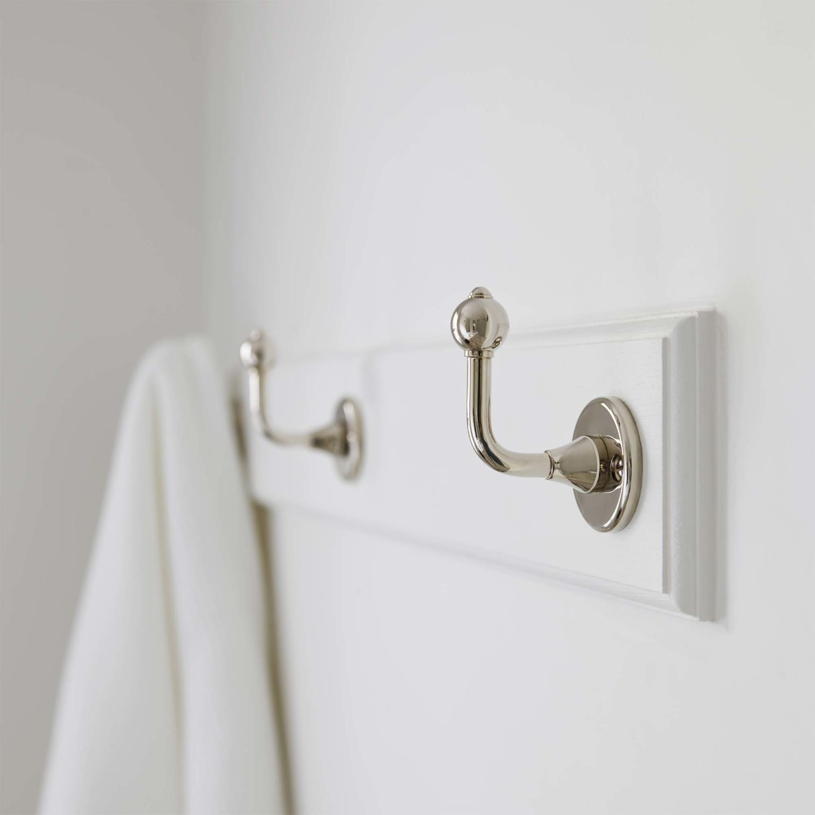 Luxury Bathroom Robe Hook Drummonds