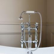 The Mull Classic Bath & Shower Mixer
