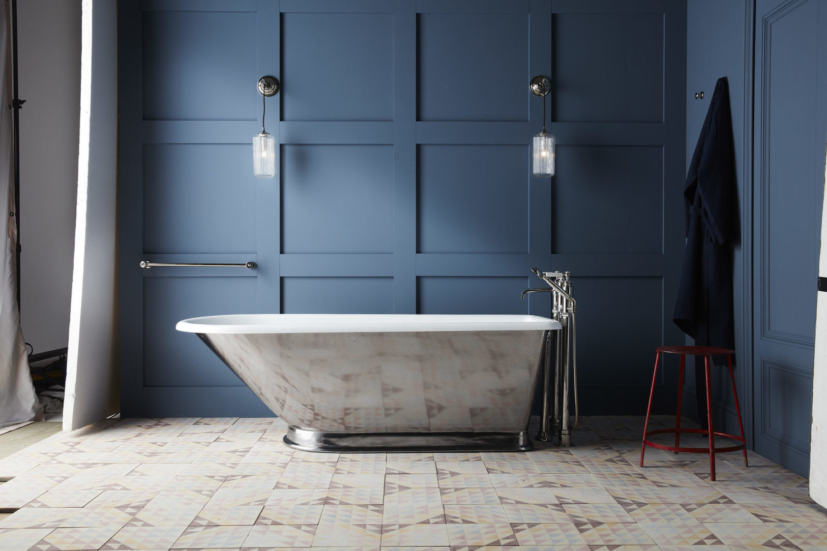 The Wandle Bathtub