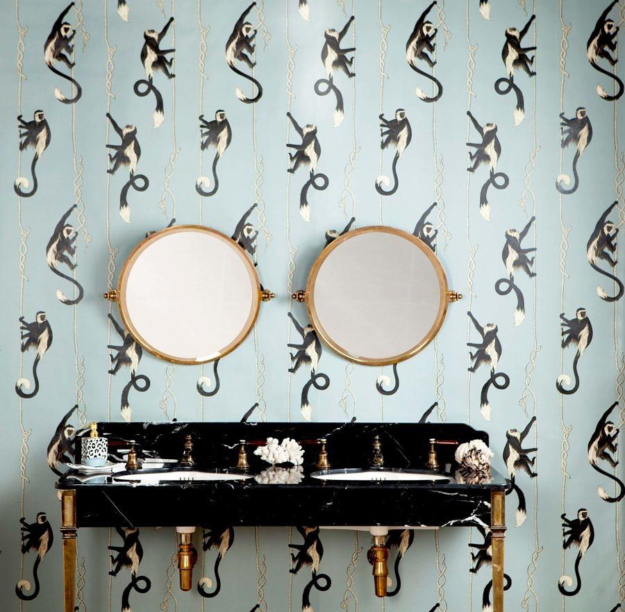 The Double Hebdern vanity basin