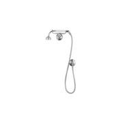 The Classic Hand Shower & Wall Bracket