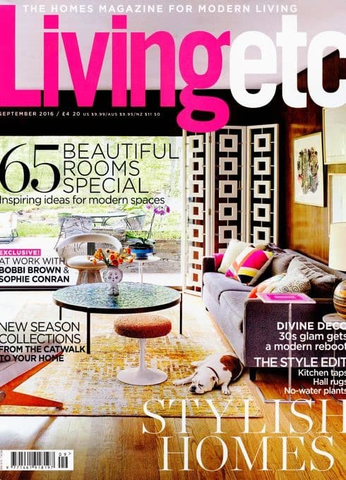 Living Etc Sep 16