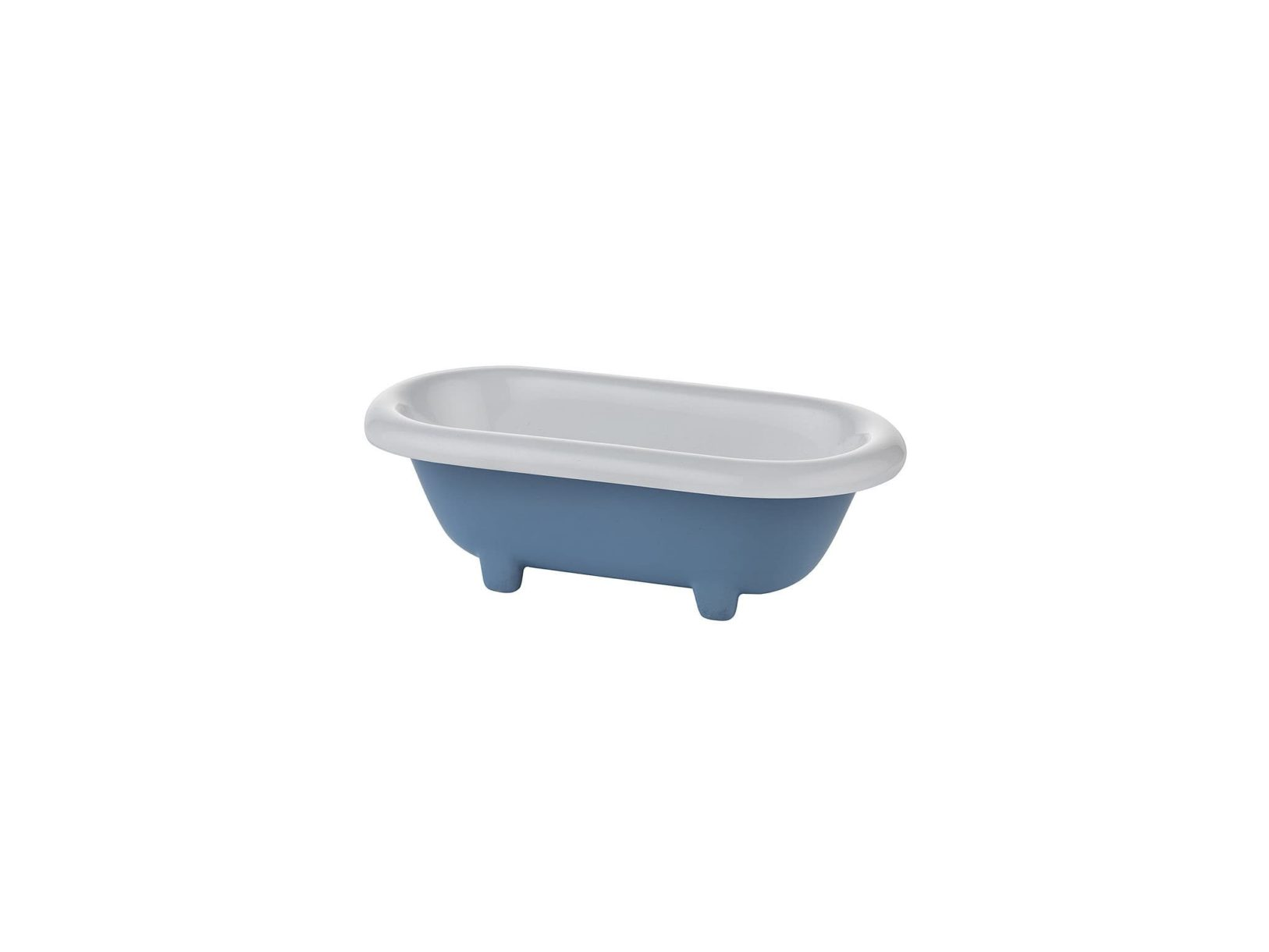 Miniature Cast Iron Bath
