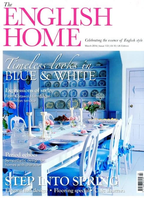 English Home Mar 16