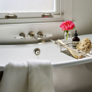 The Chessleton Wall Mounted 3 Hole Bath Mixer
