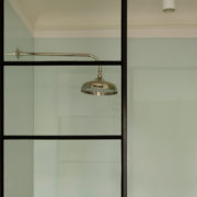 The Classic Wall Mounted Shower Arm